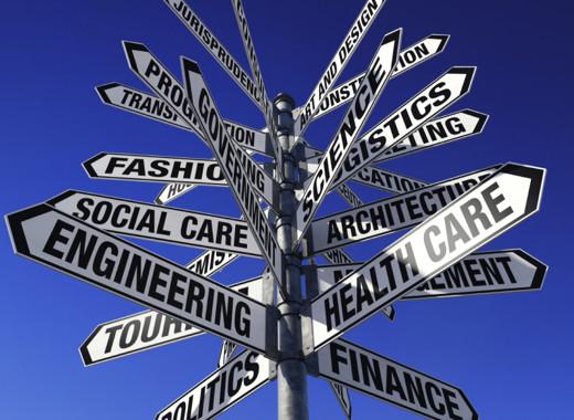 Careers signpost2
