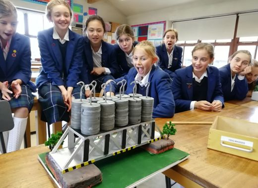 Science   Bridges6
